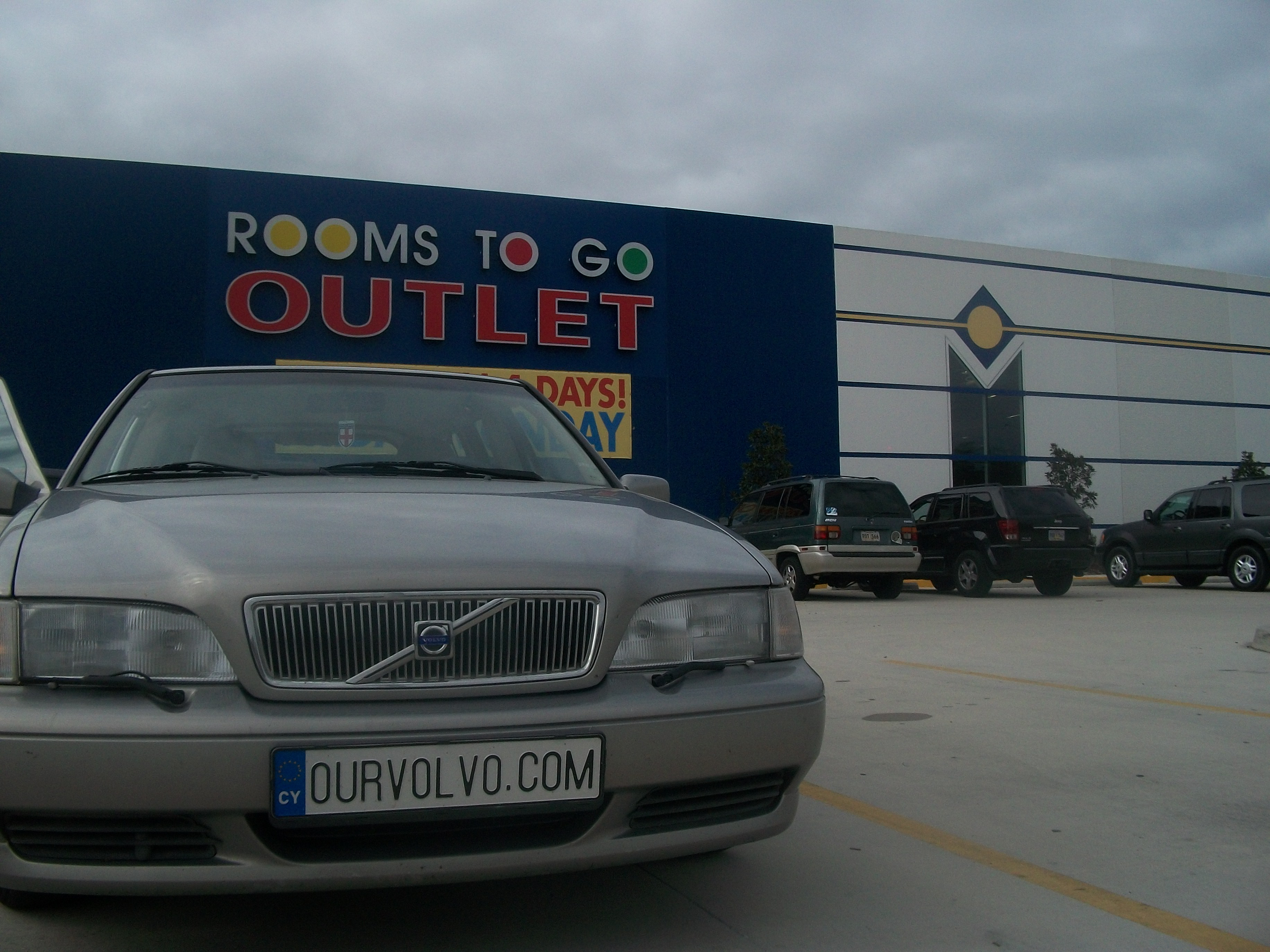 ourvolvo 187 archive 187 rooms to go outlet